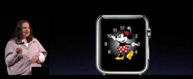 Apple watchOS 3'ün özellikleri - Page 2