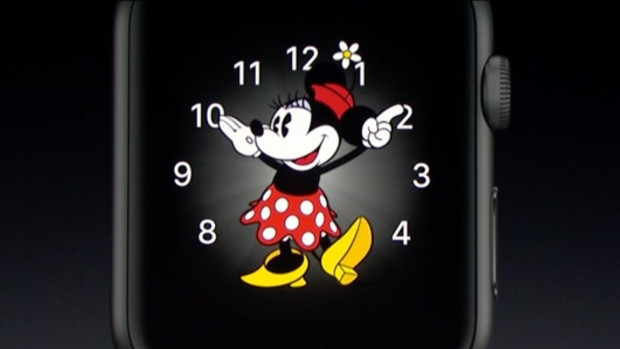 Apple watchOS 3'ün özellikleri - Page 3
