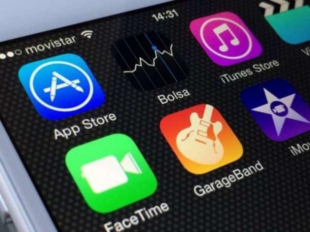 Apple'da bomba özellik! iOS 9'un yeni uygulaması - Page 1