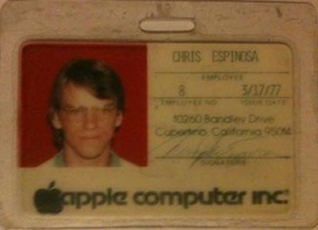 Apple'da çalışan ilk 10 kişi - Page 1