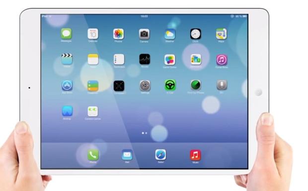 Apple'dan kalemli tablet - Page 2