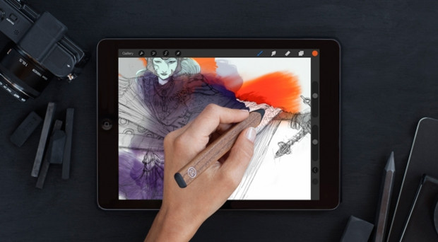 Apple'dan kalemli tablet - Page 3