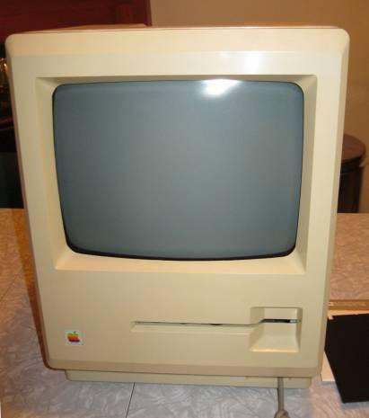 Apple'ın 25 yıllık servet değerindeki bilgisayarı -GALERİ - Page 2