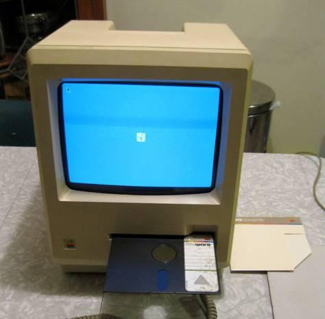 Apple'ın 25 yıllık servet değerindeki bilgisayarı -GALERİ - Page 4