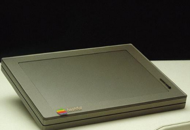 Apple'ın 80'li yıllardaki tasarımları - Page 3