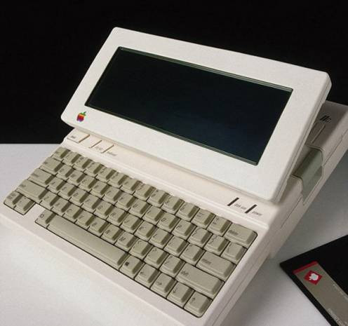 Apple'ın 80'li yılları - Page 3