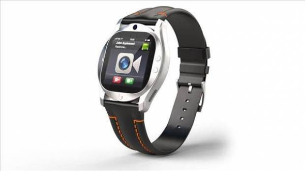 Apple'ın akıllı saati için konsept çalışmalar - Page 4