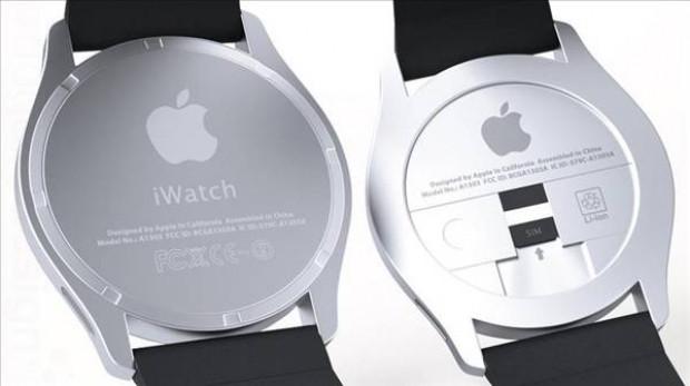 Apple'ın akıllı saati konsept çalışmaları - Page 2