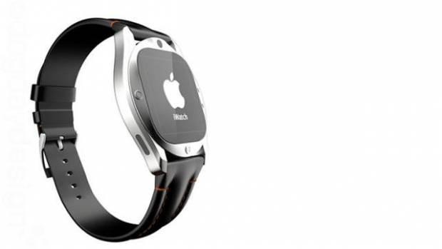Apple'ın akıllı saati nasıl olacak? - Page 1