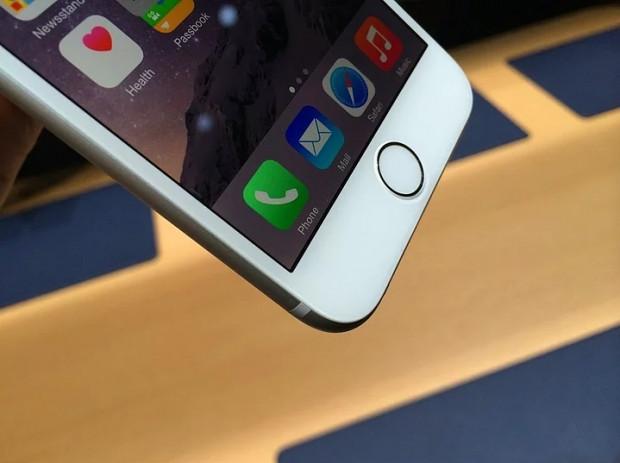 Apple'ın amiral gemisi iPhone 6'ya genel bir bakış - Page 2