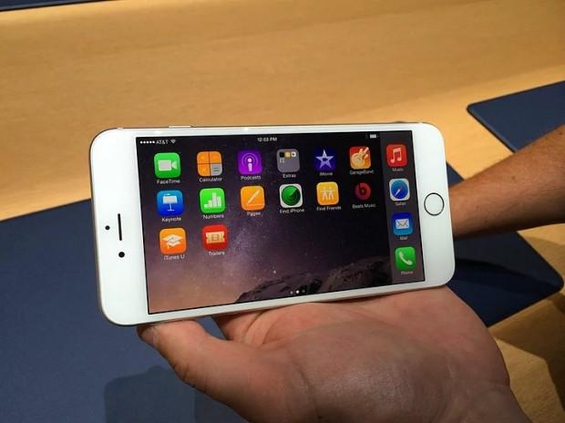 Apple'ın amiral gemisi iPhone 6'ya genel bir bakış - Page 4