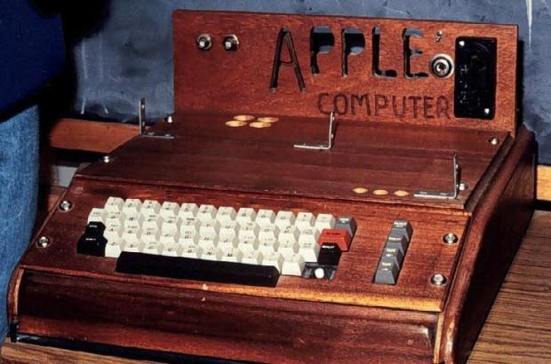 Apple'ın bilgisayarları - Page 1