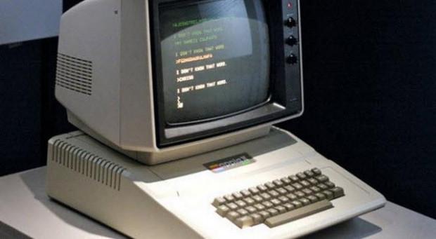Apple'ın bilgisayarları - Page 2