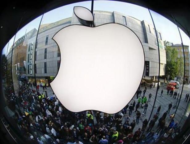 Apple'ın bu sırrını tek bir kişi çözebildi - Page 1