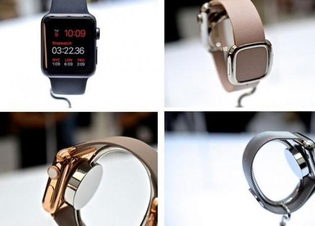 Apple dün akşam hangi ürünleri tanıttı? - Page 1