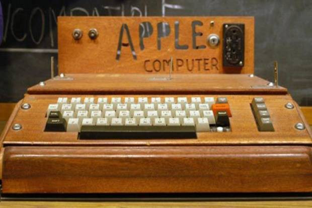 Apple'ın inanılmaz evrimi! - Page 1