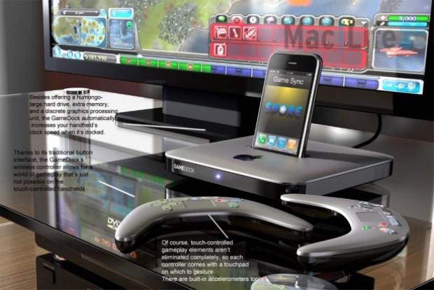 Apple'ın gelecekte çıkaracağı ürünler! - Page 1