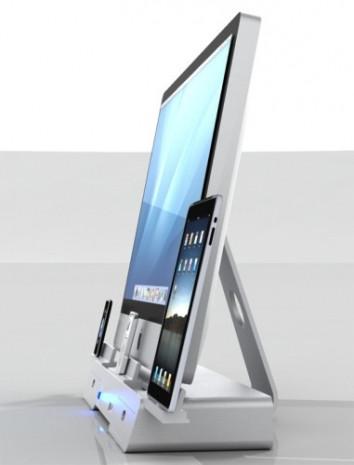 Apple'ın gelecekte çıkaracağı ürünler! - Page 2