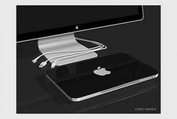 Apple'ın gelecekteki tasarımları bunlar mı? - Page 2