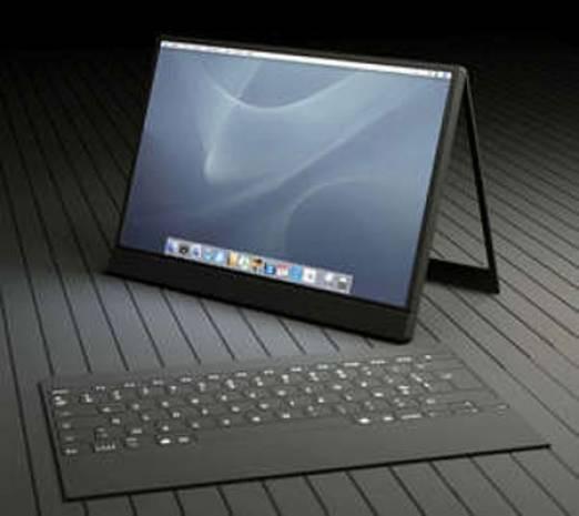 Apple'ın gelecekteki tasarımları bunlar mı? - Page 4
