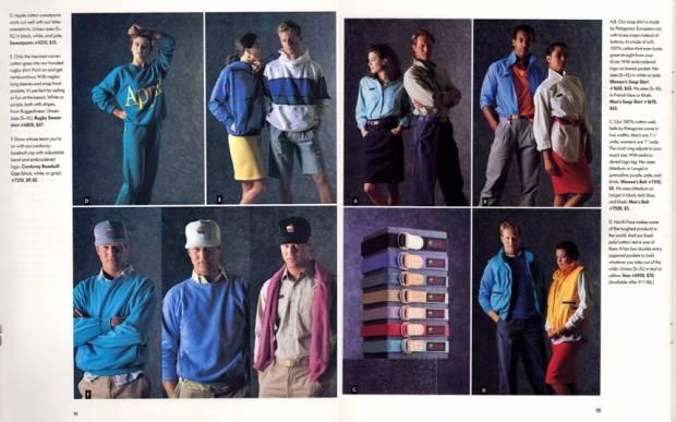 Apple'ın giyim kataloğu - Page 1