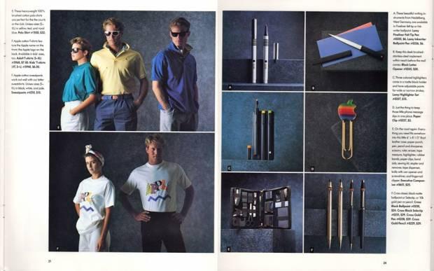 Apple'ın giyim kataloğu - Page 2