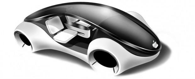 Apple'ın ilk otomobili iCar ile ilgili ilk ipuçları - Page 1