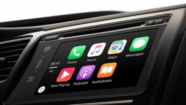 Apple'ın ilk otomobili iCar ile ilgili ilk ipuçları - Page 4