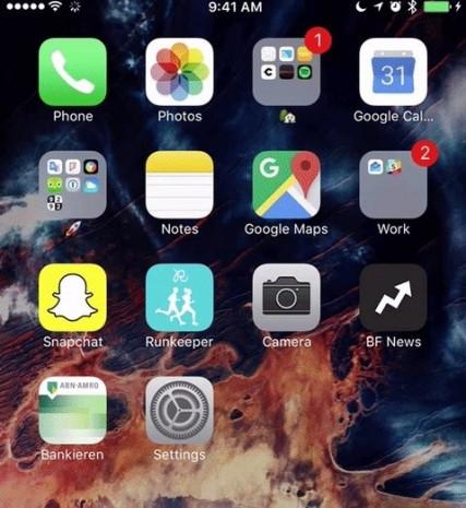 Apple'ın iOS 10 hakkında bizden sakladığı 10 şey - Page 3