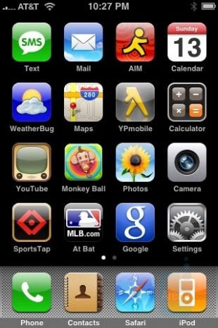 Apple iOS'un dünü bugünü - Page 2