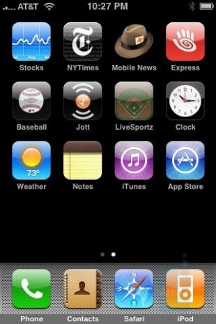 Apple iOS'un dünü bugünü - Page 3