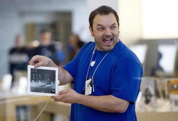 Apple'ın iş görüşmesinde sorduğu 31 tuhaf soru! - Page 4