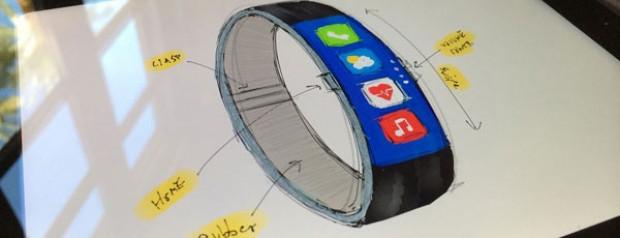 Apple'ın iWatch'ı böyle mi olacak? - Page 2