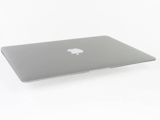 Apple'ın Macbook Air'i parçalara ayırdık! - Page 2