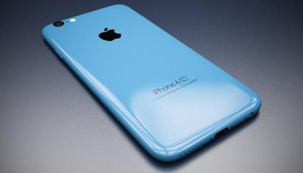 Apple'ın nispeten ucuz telefonu - Page 2