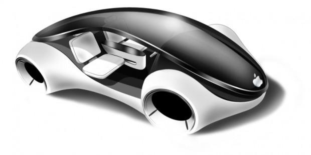 Apple'ın otomobili 2020'de yollarda - Page 2