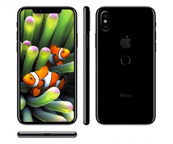 Apple'ın son iPhone modeli iPhone 8'in fiyatı ne olacak? - Page 1