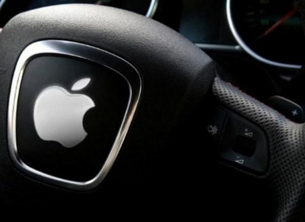 Apple'ın sürücüsüz arabası test sürüşünde göründü - Page 1