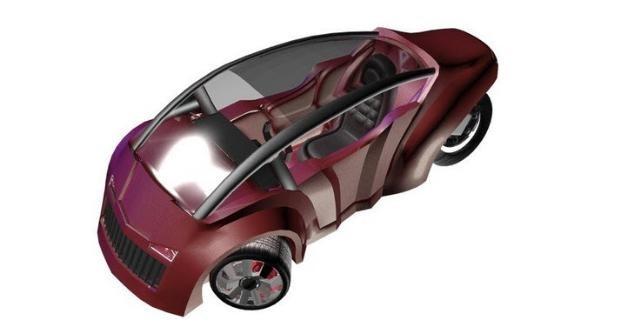 Apple'ın yapacağı otomobilin konseptleri - Page 3