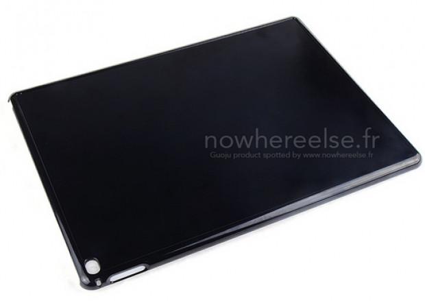 Apple'ın yeni iPad'i tam 12 inç!İşte ilk görüntüler - Page 1