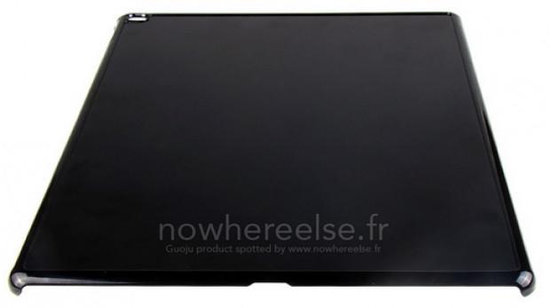 Apple'ın yeni iPad'i tam 12 inç!İşte ilk görüntüler - Page 3