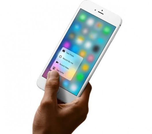 Apple'ın yeni iPhone ve iPad modellerine bomba özellik - Page 1