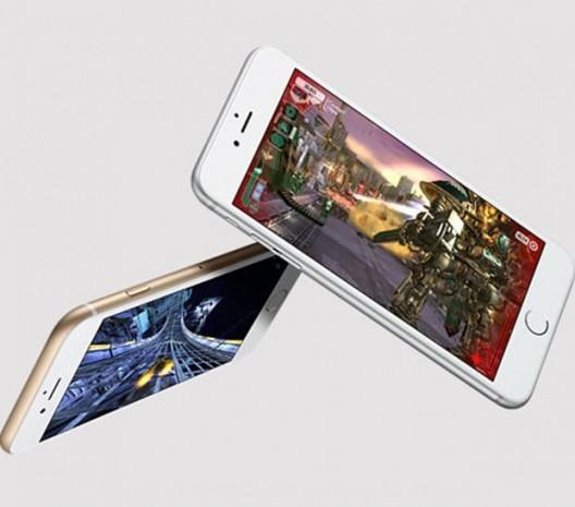 Apple'ın yeni iPhone ve iPad modellerine bomba özellik - Page 2