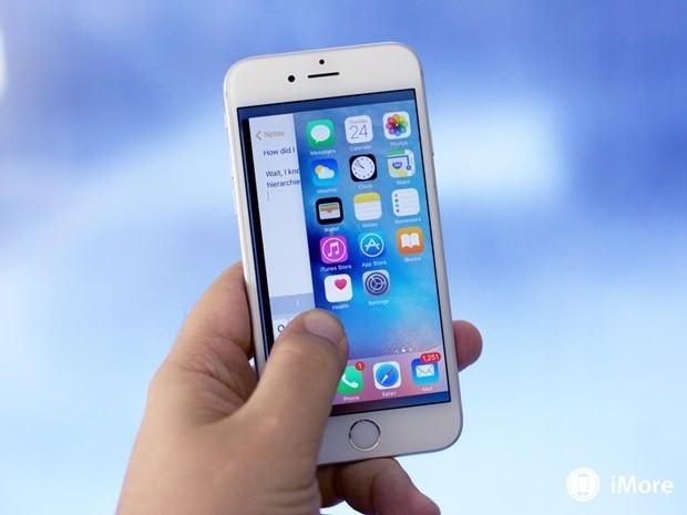 Apple'ın yeni iPhone ve iPad modellerine bomba özellik - Page 4