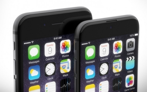 Apple'in yeni modeli iPhone 6s 2015'te satışa sunulacak - Page 2