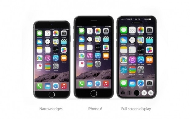 Apple'in yeni modeli iPhone 6s 2015'te satışa sunulacak - Page 3