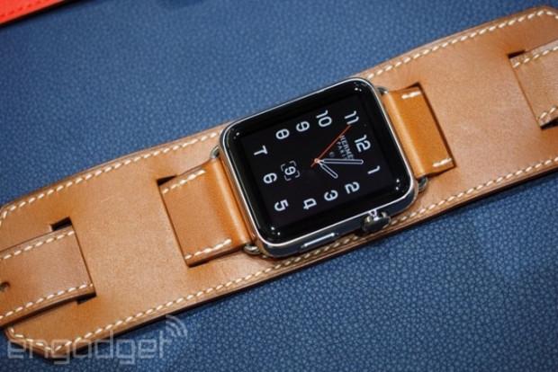 Apple'ın yeni saat bantları - Page 3