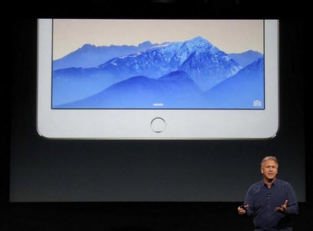 Apple'ın yeni tabletleri hakkında herşey! - Page 1