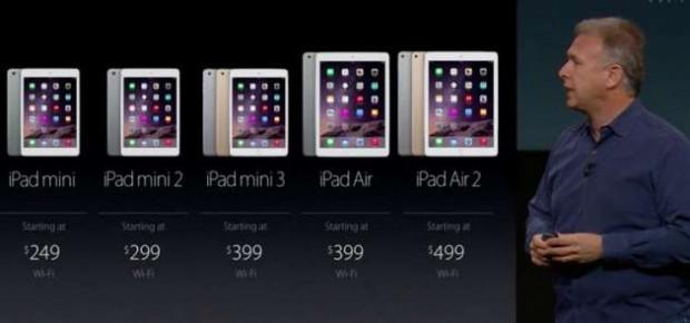 Apple'ın yeni tabletleri hakkında herşey! - Page 2