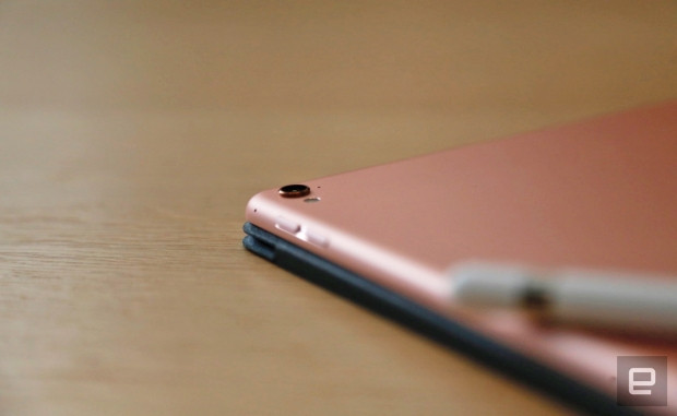 Apple'ın yeni üyesi iPad Pro'nun 9.7-inç'in özllikleri ve Türkiye fiyatı - Page 4